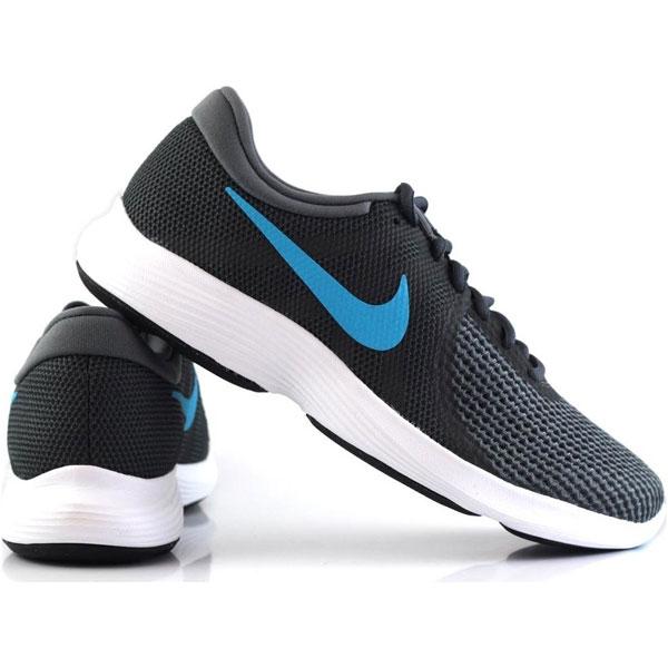 Nike Revolution 4 Eu (AJ3490 003) Мъжки Маратонки