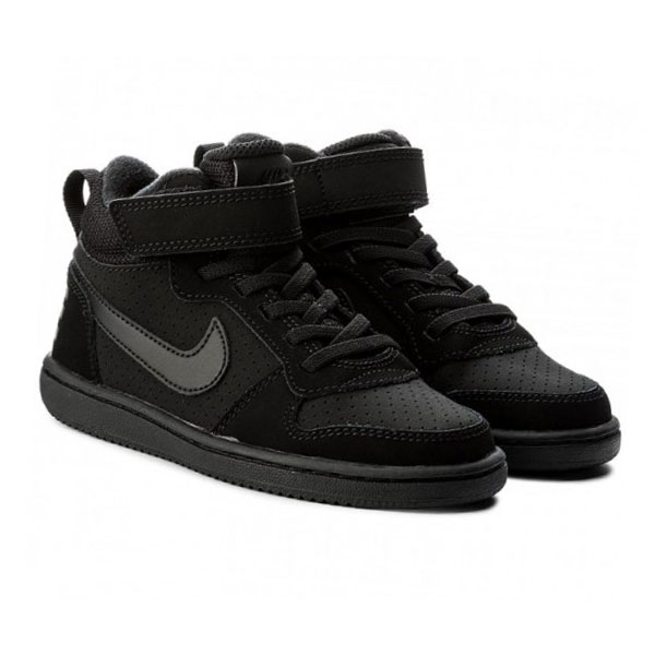 Nike Court Borough Mid PSV (870026 001)