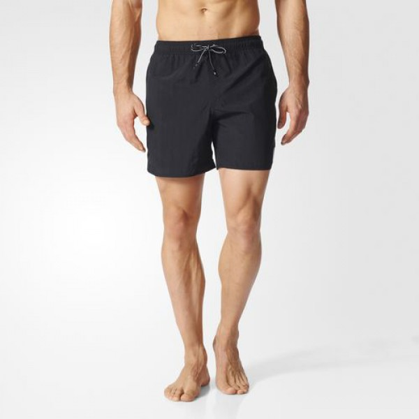 Adidas Solid Water Shorts (BJ8746)