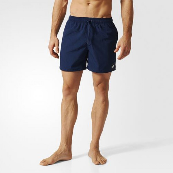 Adidas Solid Water Shorts (BJ8751)