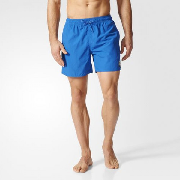 Adidas Solid Water Shorts (BJ8762)