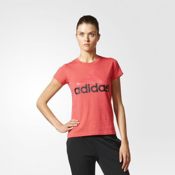 Adidas Essential Linear Tee (S97216)