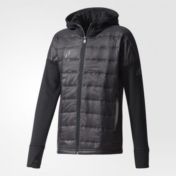 Adidas Messi Padded Jacket (CE9323)