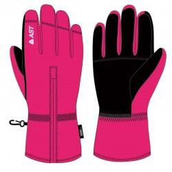 Детски ски ръкавици AST (YD9A) FCL