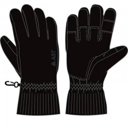 Дамски ски ръкавици AST (ZA9B E61)