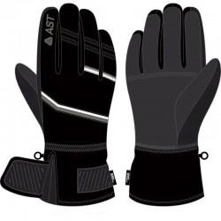 Мъжки ски ръкавици AST (ZA9Y TUF)