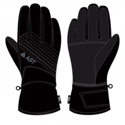 Мъжки ски ръкавици AST (ZA9Z 3G9)