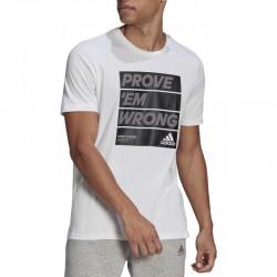 Adidas M Prvemwrng Tее (GL3452) Мъжка Тениска