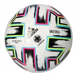 Adidas Uniforia Training Ball Euro 2020 (FU1549) Футболна Топка