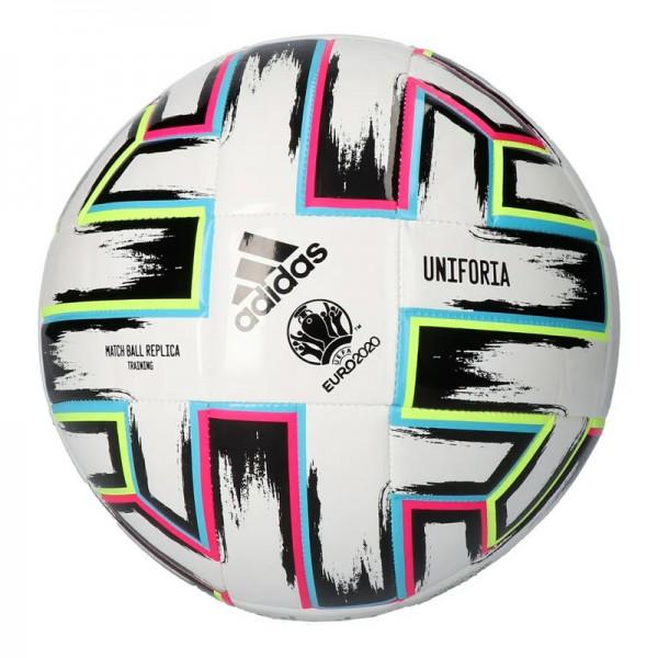Adidas Uniforia Training Ball Euro 2020 (FU1549) Футболна Топка