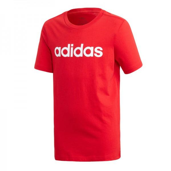 Adidas Essentials Linear Logo Tee (FS9587) Детска тениска