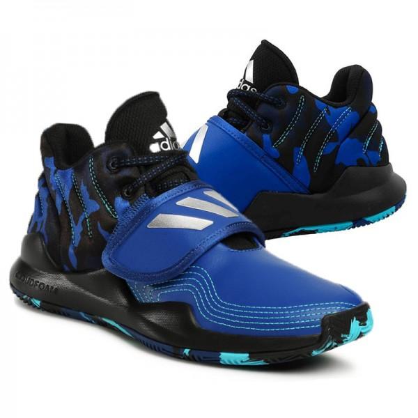 Adidas Pro Spark 2 K (FV2278)