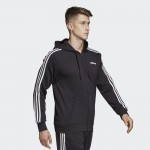Adidas Essentials 3-Stripes Track Jacket (DQ3102) Мъжки суичър