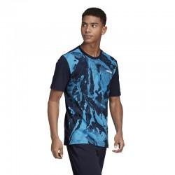 Adidas Essentials Print (DQ3111) Мъжка Тениска