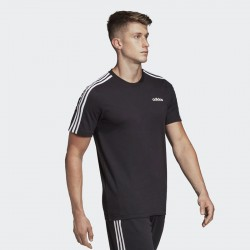 Adidas Essentials 3-Stripes Tee (DQ3113) Мъжка Тениска
