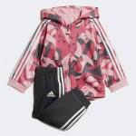 Adidas Shiny Jogger Set (DV1240)