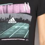Adidas 3-Stripes Photo Tee (DV3014) Дамска тениска