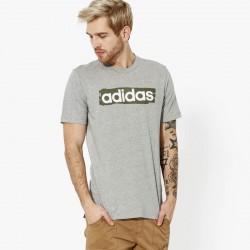 Adidas E Lin Brush Tee (DV3051) Мъжка Тениска