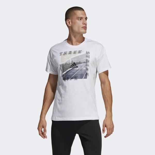 Adidas ID Photo Tee (DV3055) Мъжка Тениска