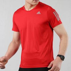 Adidas Own the Run Tee (FL6944) Мъжка Тениска
