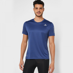 Adidas Own the Run Tee (FL6945) Мъжка Тениска
