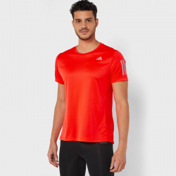 Adidas Own the Run Tee (EI5723) Мъжка Тениска