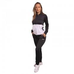 Adidas Linear Hoodie (DV2425) Дамски Екип