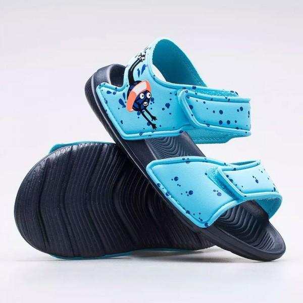 Adidas AltaSwim C (EG2178) Детски Сандали