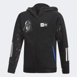 Adidas Star Wars Hoodie (FM2868) Детски Суичър