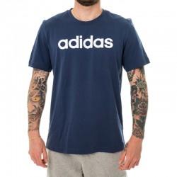 Adidas Essentials Linear Logo Tee (FM6224) Мъжка Тениска