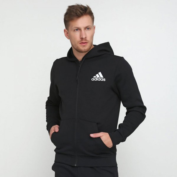 Adidas Must Haves Plain Jacket (DT9912) Мъжки суичър