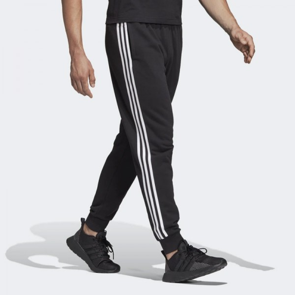 Adidas Essentials 3 Stripes Tapered (DU0468) Спортно долнищe