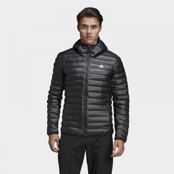 Adidas Varilite Men's Hooded Jacket (BQ7782)