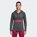 Adidas Ess Lin Oh FL Hoodie Women (DI0125)