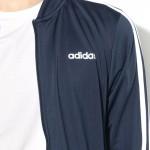 Adidas 3-Stripes Woven Cuffed Track Suit (DV2468) Мъжки Екип