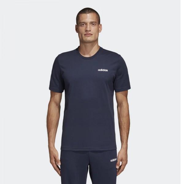 Adidas Essentials Plain Tee (DU0369) Мъжка Тениска