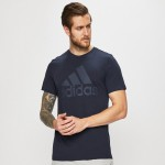 Adidas Must Haves Badge of Sport Foil Tee (EB5245) Мъжка Тениска