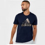 Adidas Must Haves Badge of Sport Foil Tee (ED7278) Мъжка Тениска