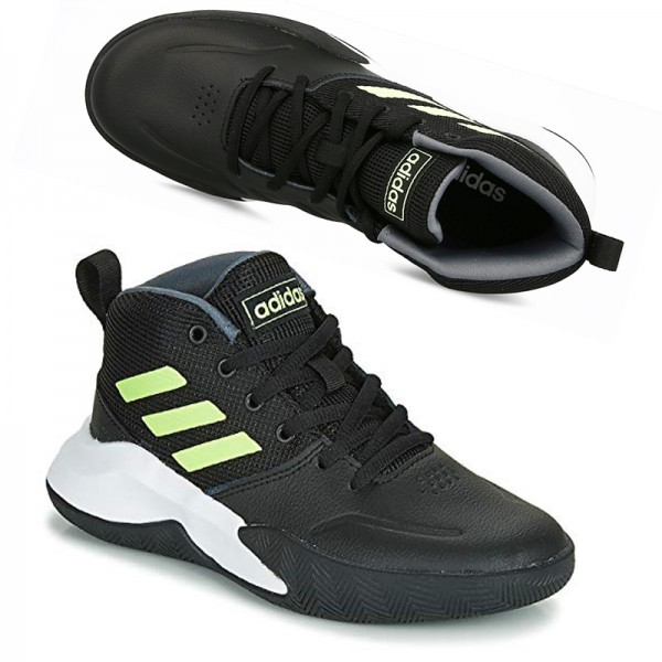 Adidas Own the Game Wide K (EF0308)