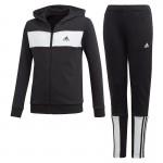 Adidas Yb Cotton TS (EK4304) Детски екип