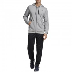 Adidas Tracksuit Mts Lin Ft Hood (EI5558)
