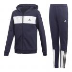 Adidas YB COTTON TS (EK4303) Детски екип