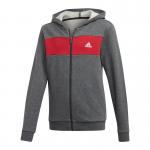Adidas YB COTTON TS (ED6219) Детски екип