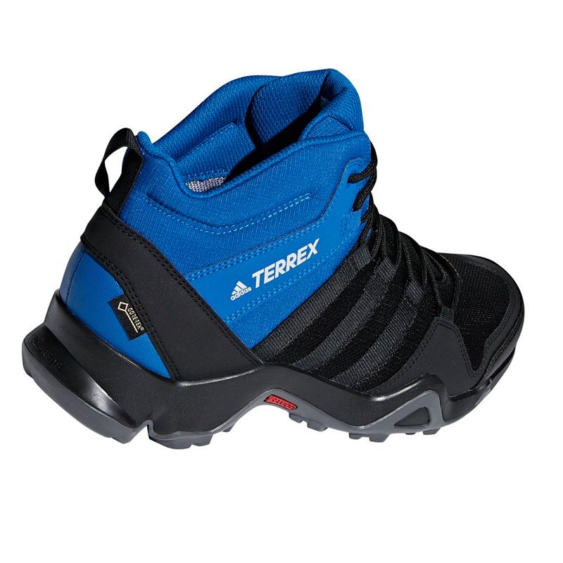 Adidas Terrex AX2R Mid GTX AC8035 Black Stiefel Boots