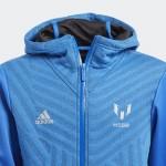 Adidas Messi Hoodie (DJ1273)