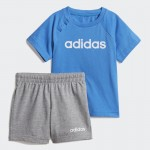 Adidas I LIN SUM SET (DV1263) Бебешки к-т
