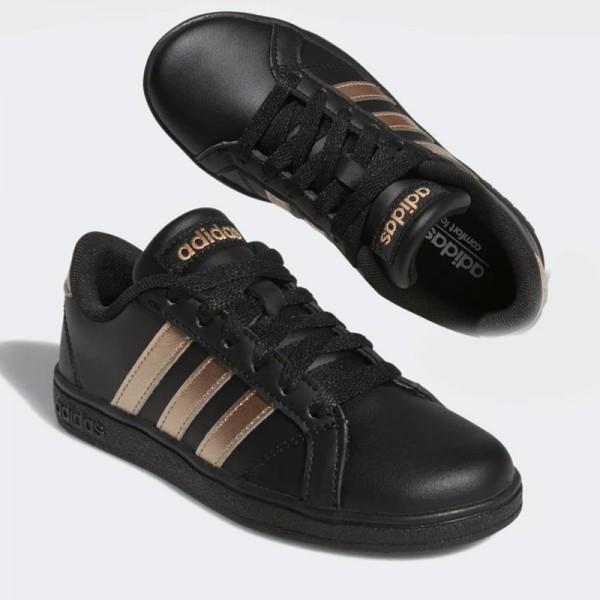 Adidas Baseline K (BC0262) Юношески Маратонки
