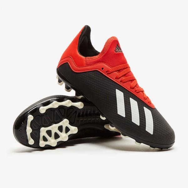 Adidas X 18.3 AG Kinder (F36077) Юношески Бутонки
