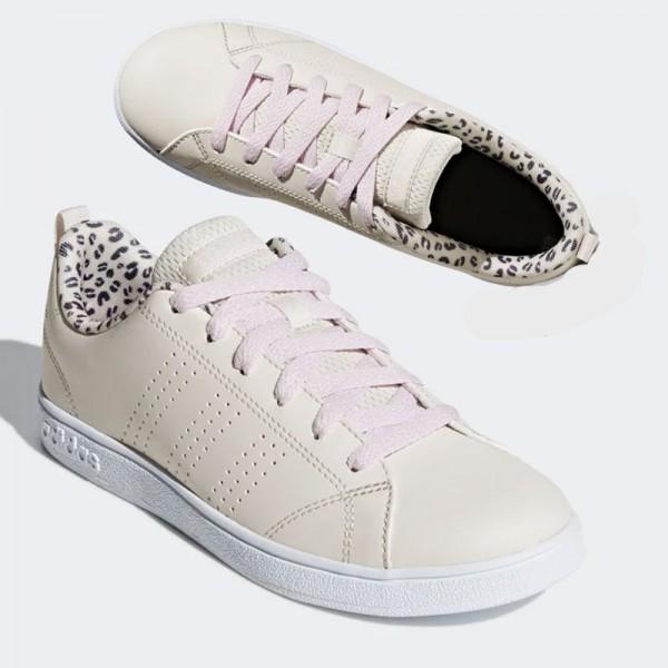 Adidas VS Advantage CL K (F36244) Юношески Маратонки