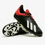 Adidas X 18.4 FxG Jr (BB9378) Юношески Бутонки